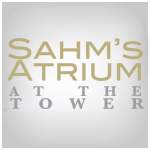 Sahm's Atrium ath the Tower
